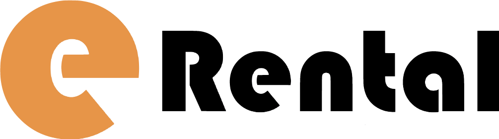 Logo erental