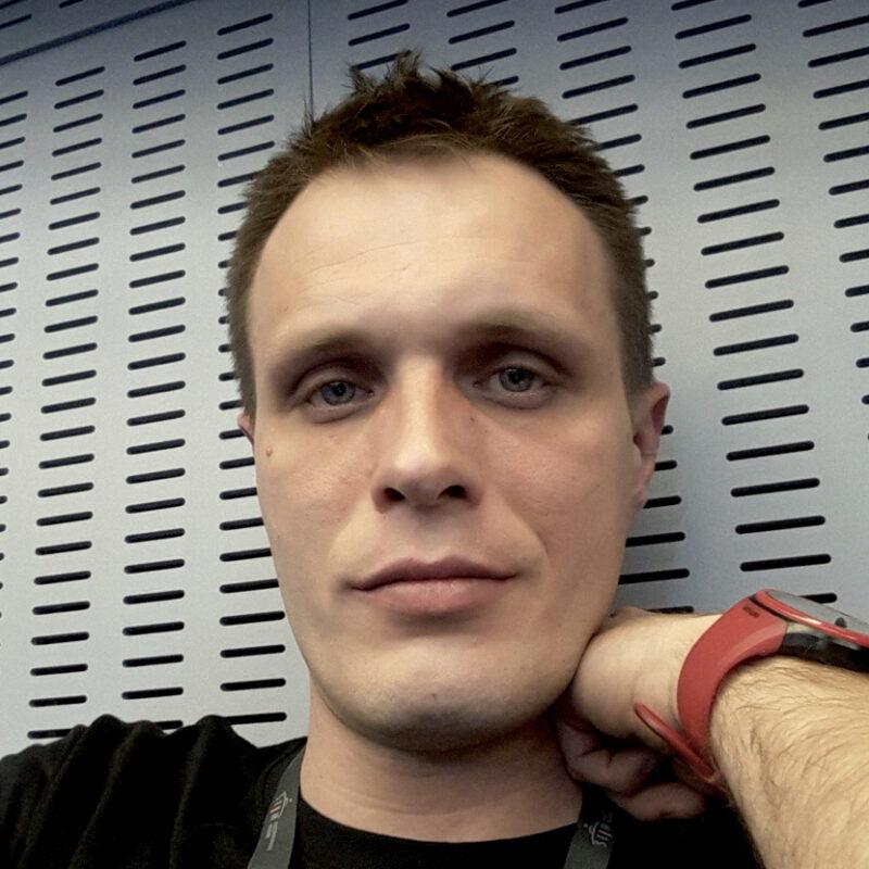 Marcin Kałużyński - info Oświetlenie